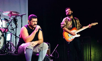 Mashrou Leila article