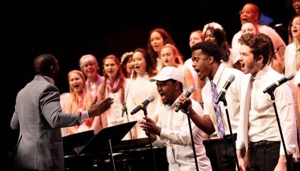 Dartmouth College Gospel Choir