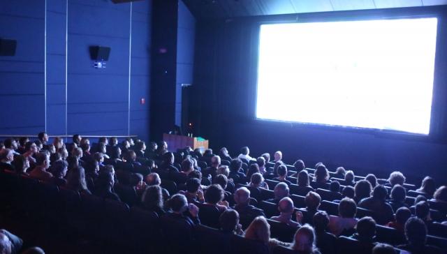 Loew Auditorium
