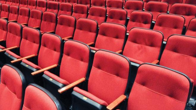 Spaulding Seats