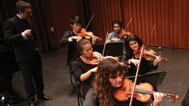 Hop Fellows: Ensemble