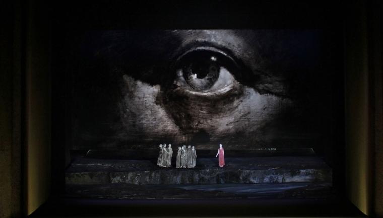 The Met Opera in HD: Der Fliegende Hollander