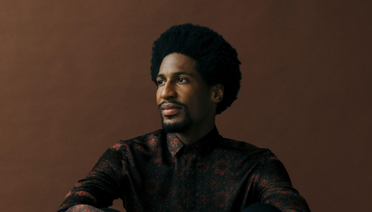 Jon Batiste and Stay Human at the Hop