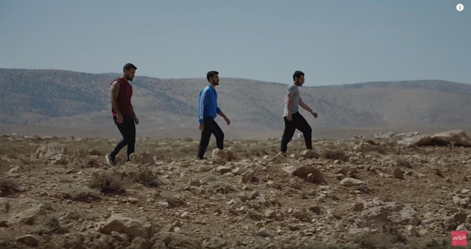 Mashrou' Leila video