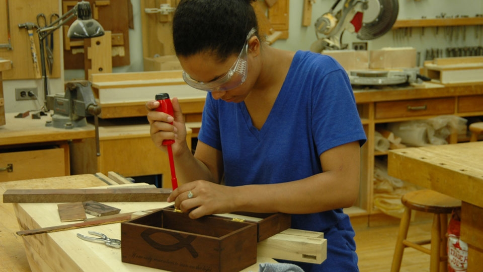 Woodworking image 5
